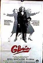 Gloria, John Cassavetes (1980)