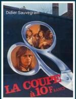La Coupe à 10 francs, Philippe Condroyer (1975)
