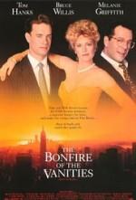 Le Bûcher des vanités, Brian De Palma (1990), The Bonfire of the Vanities