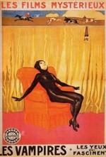 Les Vampires, Louis Feuillade (1915)