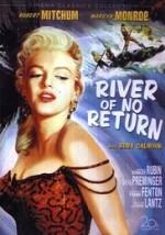 Rivière sans retour, Otto Preminger (1954)