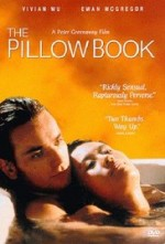 The Pillow Book, Peter Greenaway (1997)