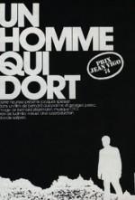 Un homme qui dort, Bernard Queysanne (1974)