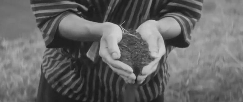 L'île nue, Kaneto Shindo (1961) Kindai Eiga Kyokai