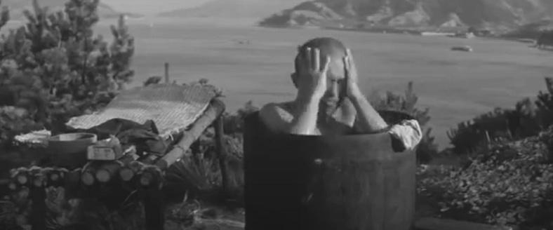 L'île nue, Kaneto Shindo (1964) Kindai Eiga Kyokai