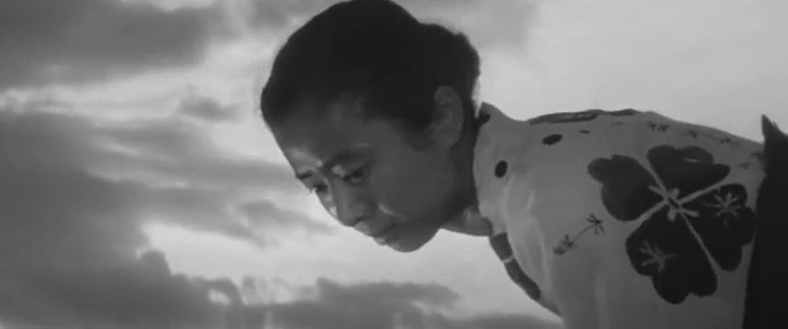 L'île nue, Kaneto Shindo (1966) Kindai Eiga Kyokai