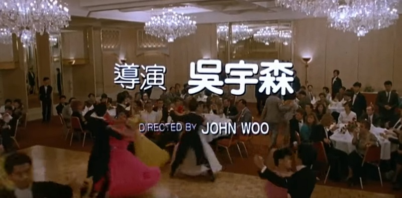 crédit John Woo