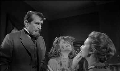 Miracle en Alabama, Arthur Penn (1965) Playfilm Productions