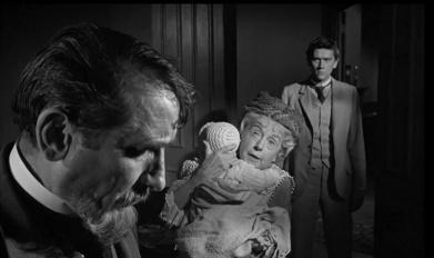 Miracle en Alabama, Arthur Penn (1966) Playfilm Productions