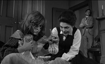 Miracle en Alabama, Arthur Penn (1968) Playfilm Productions