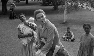 Miracle en Alabama, Arthur Penn (1971) Playfilm Productions