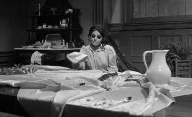 Miracle en Alabama, Arthur Penn (1973) Playfilm Productions