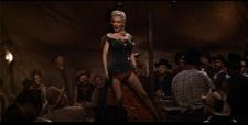Rivière sans retour, Otto Preminger (1955) Twentieth Century Fox