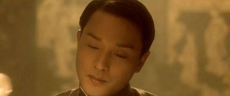 Adieu ma concubine, Chen Kaige (1993) Tomson Films, Beijing Film Studio, China Film Co-Production Corporation