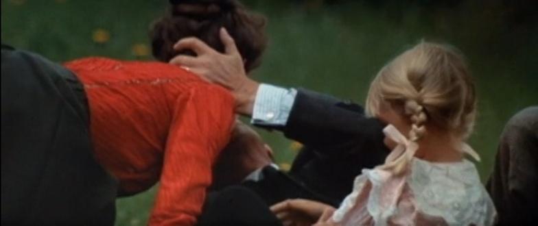 Mort à Venise, Luchino Visconti (1971) Alfa Cinematografica, Warner Bros., PECF 2