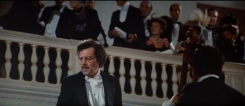 Mort à Venise, Luchino Visconti (1971) Alfa Cinematografica, Warner Bros., PECF 3