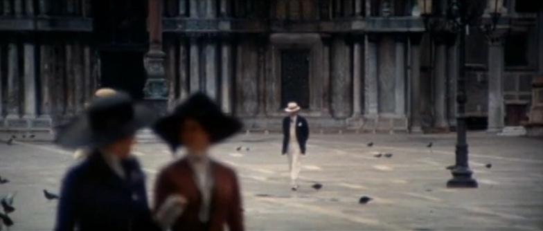 Mort à Venise, Luchino Visconti (1971) Alfa Cinematografica, Warner Bros., PECF 5