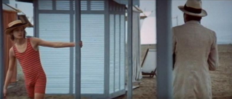 Mort à Venise, Luchino Visconti (1971) Alfa Cinematografica, Warner Bros., PECF 7