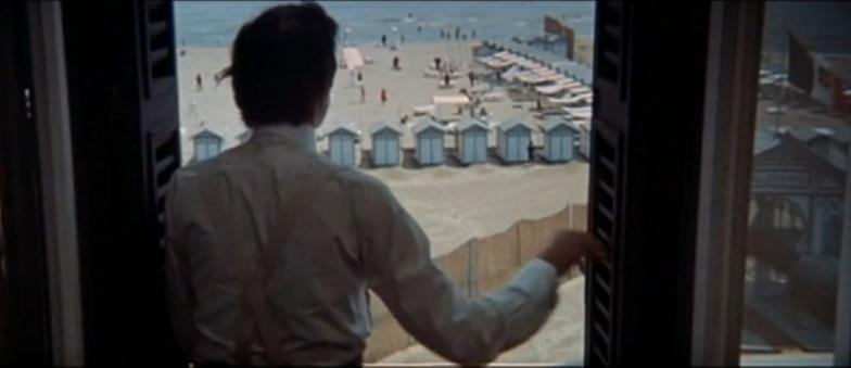 Mort à Venise, Luchino Visconti (1971) Alfa Cinematografica, Warner Bros., PECF 8