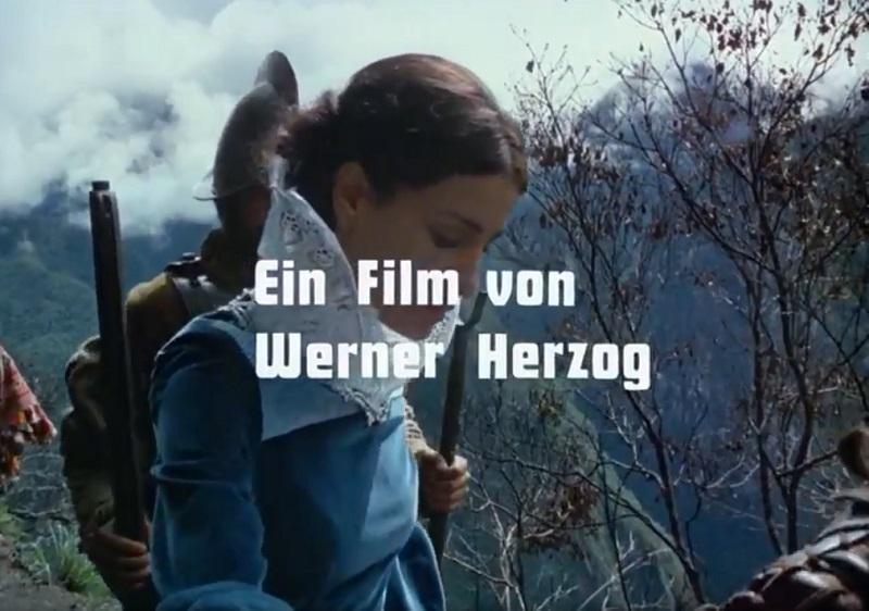crédit Werner Herzog
