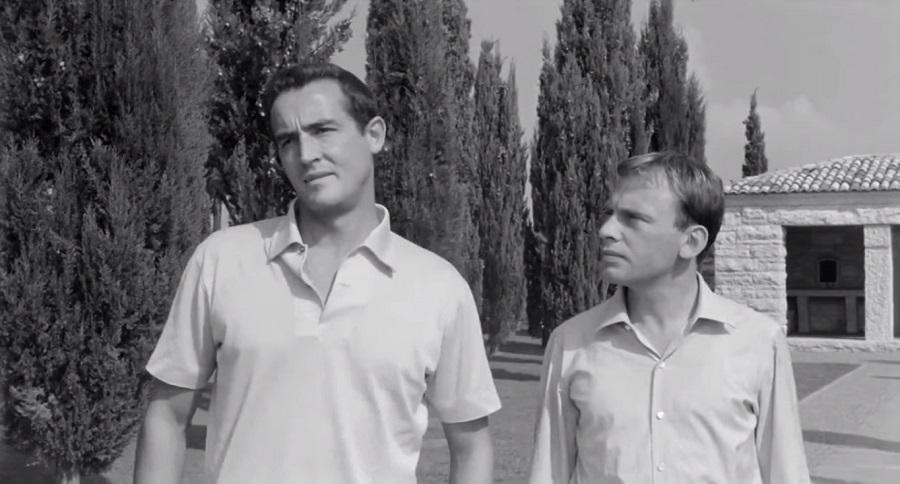 Le Fanfaron Dino Risi 1962 Il sorpasso Incei Film, L.C.J Editions & Productions, Sancro Film (1)