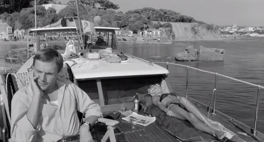 Le Fanfaron Dino Risi 1962 Il sorpasso Incei Film, L.C.J Editions & Productions, Sancro Film (2)