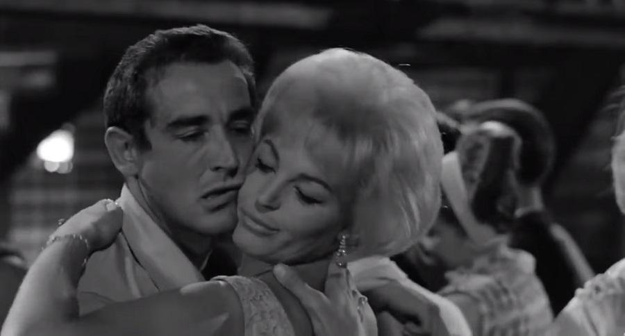 Le Fanfaron Dino Risi 1962 Il sorpasso Incei Film, L.C.J Editions & Productions, Sancro Film (3)
