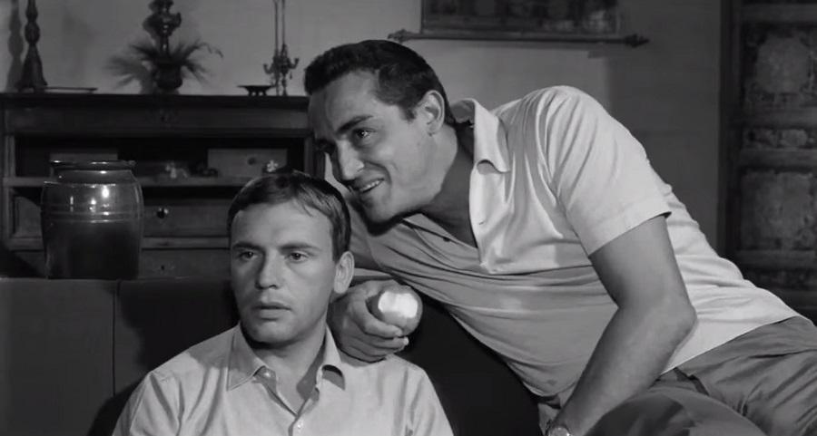 Le Fanfaron Dino Risi 1962 Il sorpasso Incei Film, L.C.J Editions & Productions, Sancro Film (4)