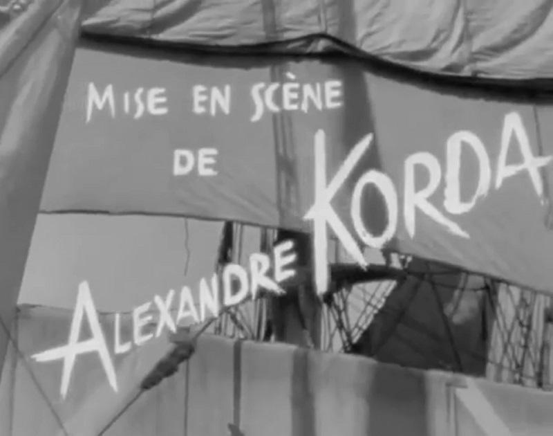 crédit Alexandre Korda