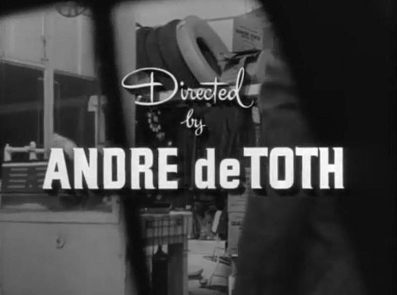 Crédit André de Toth