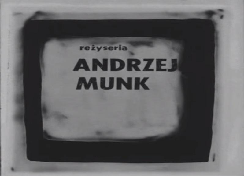 crédit Andrzej Munk