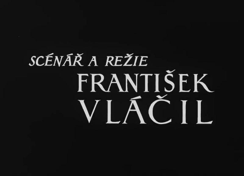 Crédit Frantisek Vlácil