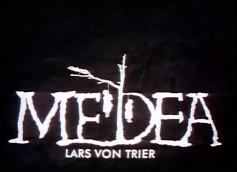crédit Lars von Trier