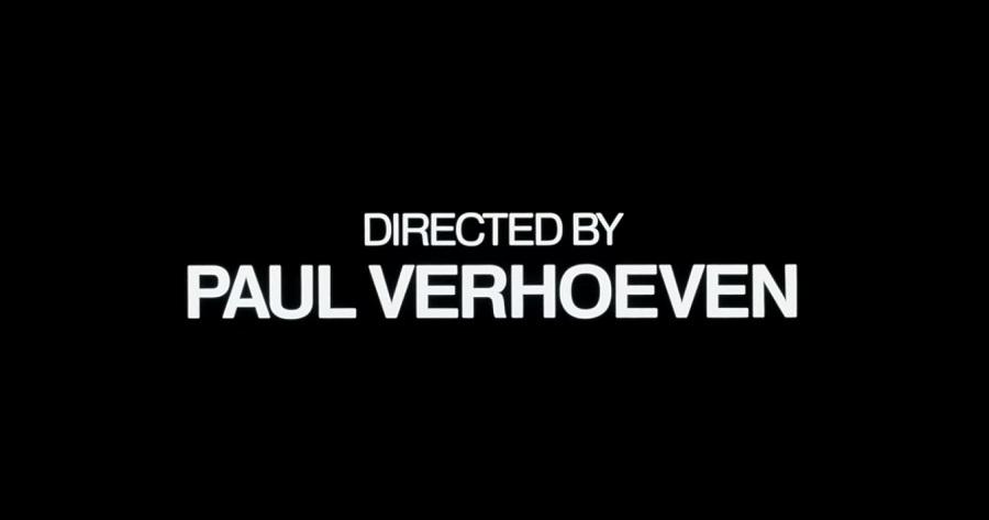 crédit Paul Verhoeven