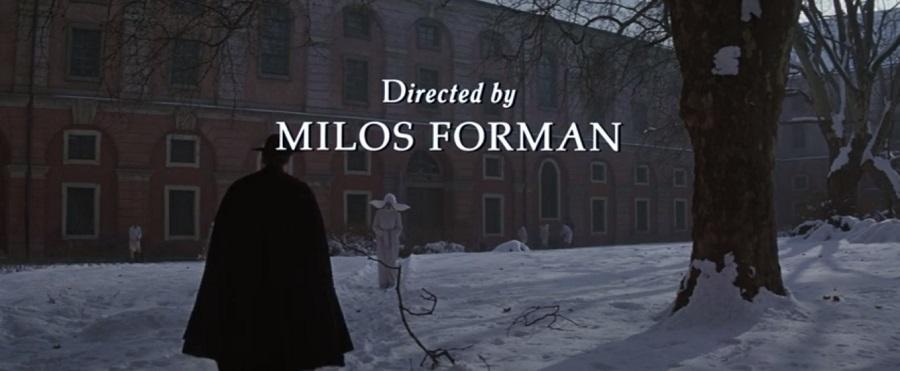 crédit Milos Forman