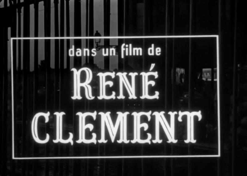 crédit René Clément