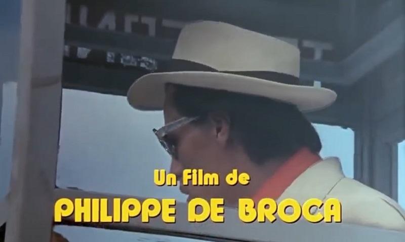 crédit Philippe de Broca
