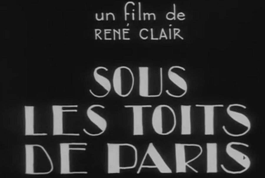 crédit René Clair
