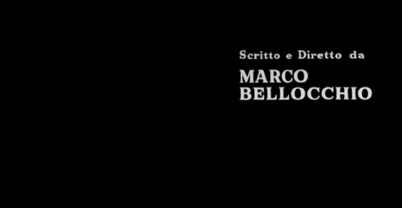 crédit Marco Bellocchio