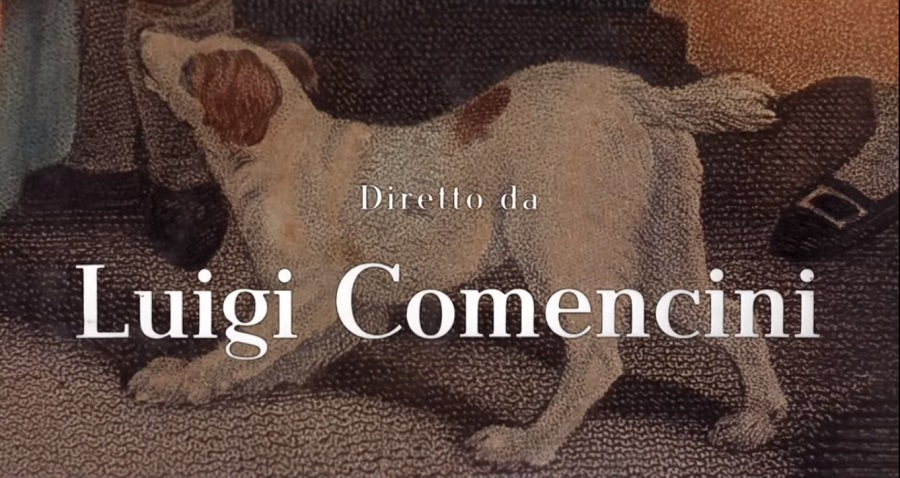 crédit Luigi Comencini