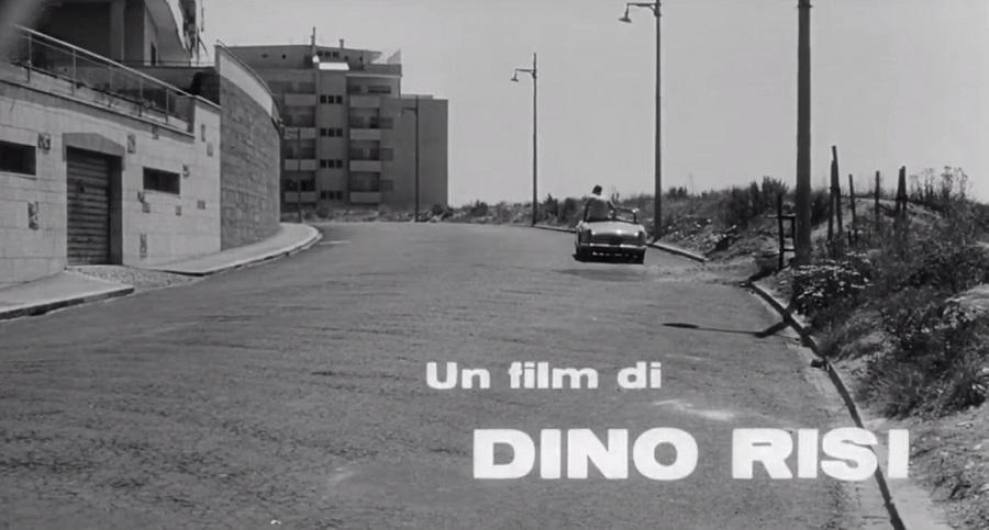 crédit Dino Risi