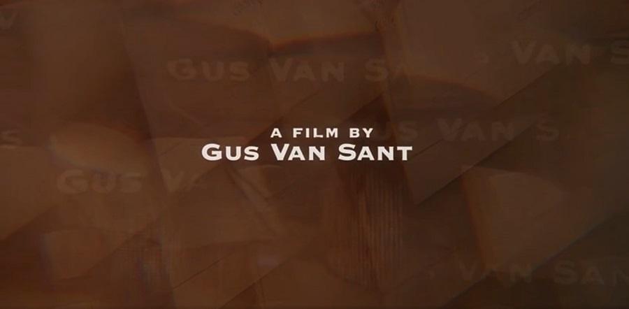 crédit Gus van Sant