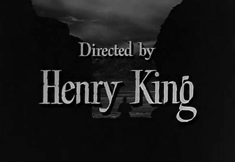 crédit Henry King