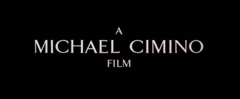crédit Michael Cimino