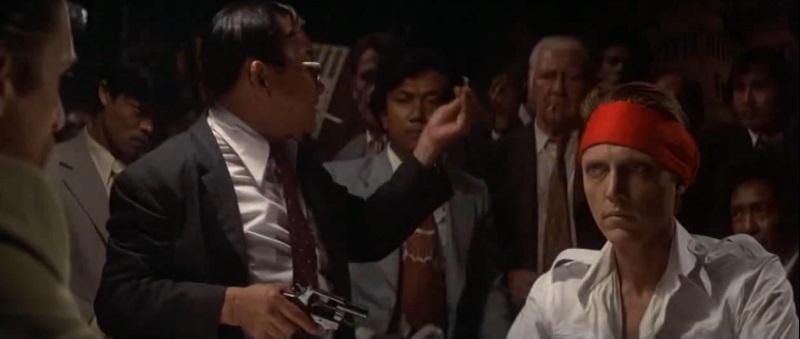 Voyage au bout de l'enfer, Michael Cimino 1978 The Deer Hunter EMI Films, Universal Pictures