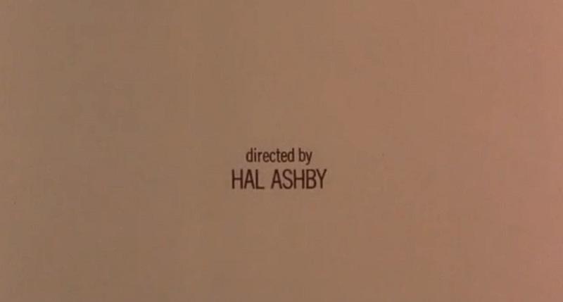 crédit Hal Ashby