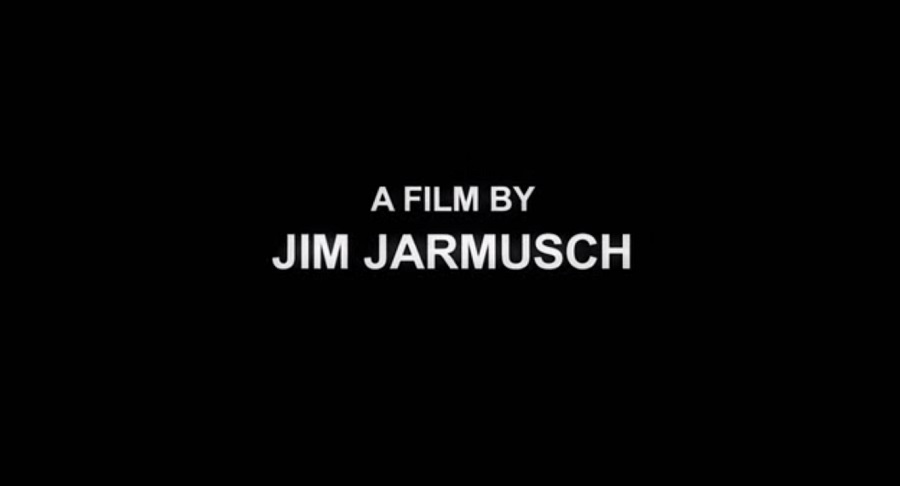crédit Jim Jarmusch