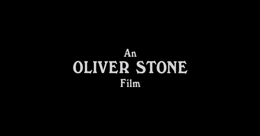 crédit Oliver Stone