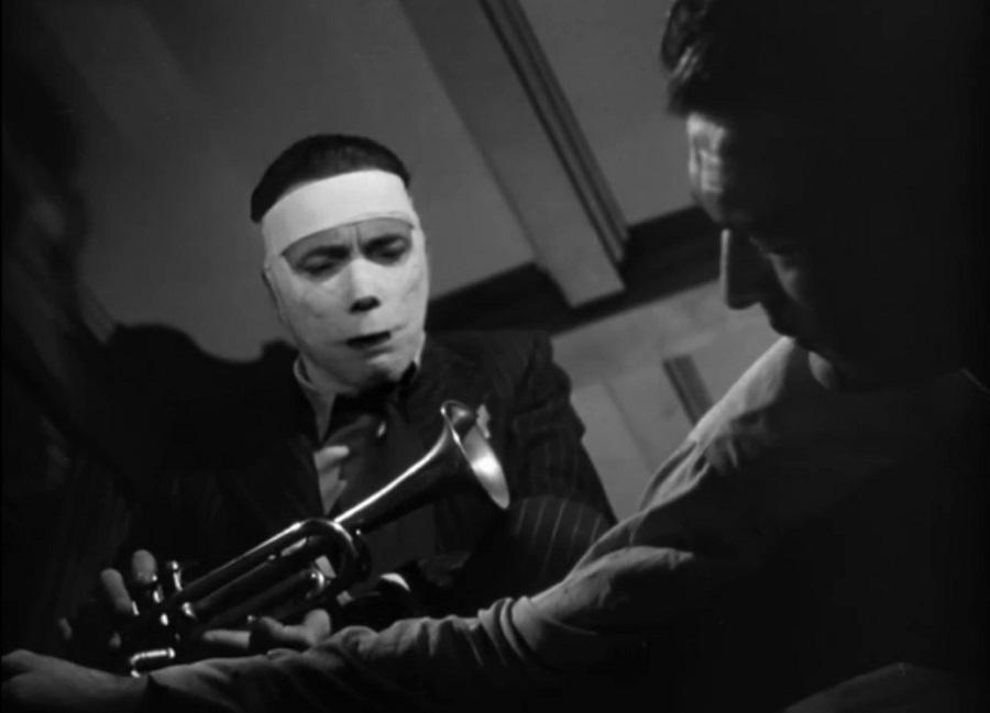 Les Passagers de la nuit, Delmer Daves 1947 Dark Passage Warner Bros.