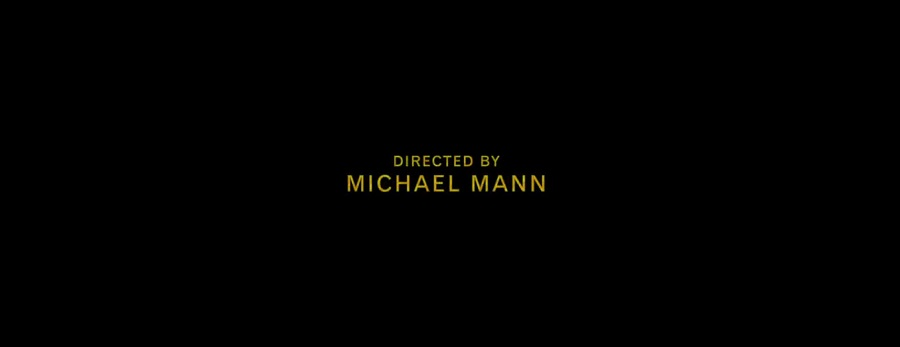 crédit Michael Mann
